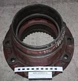 4320-3103012-11 Ступица колеса автомобиля УРАЛ 375, 4320, фото 2