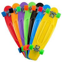 Скейт Пенни борд (Penny board) пениборд