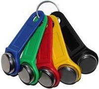 Заготовки домофонных ключей UK2007