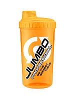 SCITEC JUMBO ORANGE SHAKER 700 МЛ