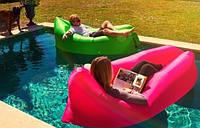 Lamzac Hangout ( Ламзак ) – надувной лежак шезлонг