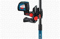 Телескопическая штанга Bosch BT 350 Professional