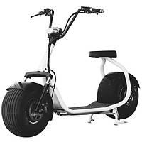 Электро байки, электромотоцикл BT-SC02-2W