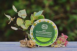 """Мусс для укрепления волос с лекарственными травами (200 мл) ТМ """"ЯКА"""""""
