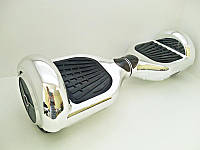 Гироскутер Smart Balance 6,5 дюймов, SmartWay серебро