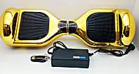 Сигвей Smart Balance 6,5 дюймов, гироскутер SmartWay бронза