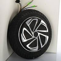 Мотор-колесо 8-350W