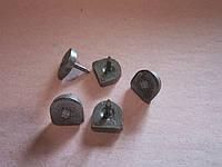 Набойка металическая для шпилек 2,9 мм