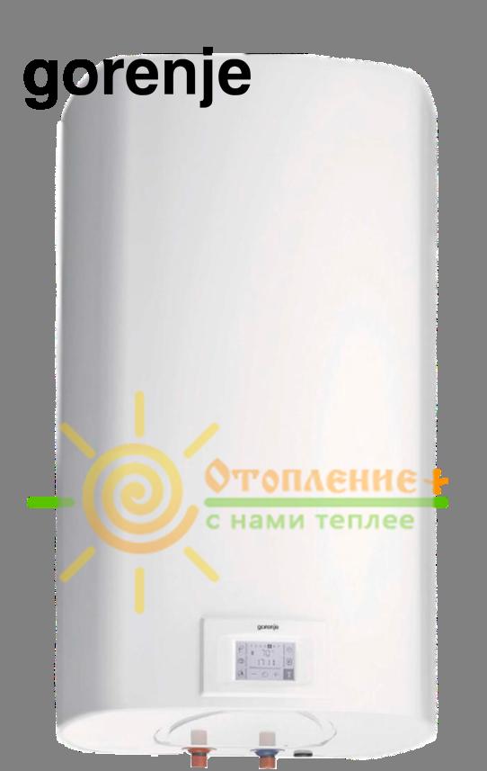 Gorenje OGB 100 SMV9 Электрический водонагреватель сухой тен