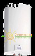 Gorenje OGB 120 SMV9 Электрический водонагреватель сухой тен
