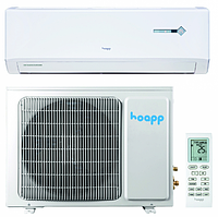 Кондиционер hoapp HSC-HA34VA/HMC-HA34VA EDGE, фото 1