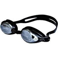 Очки для плавания с диоптриями (-1,5;-2;-3;-4;-4,5;-5) Aryca.