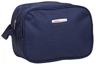 Отличная синяя сумка несессер SOS Roncato MATRIX 12 Blue, 45.16.12.21, 8 л.