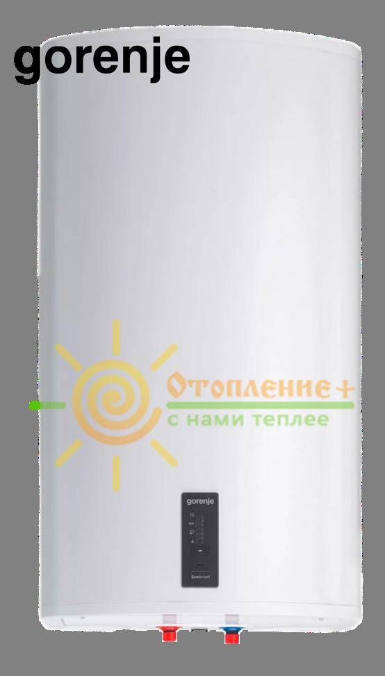 Gorenje FTG 100 SMV9 Электрический водонагреватель плоский