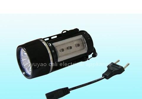 Ліхтарик світлодіодний акумуляторний