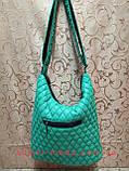 Клатч женский Сумка стеганная Женские сумка стеганная/Сумка для через плечо планшеты(только ОПТ), фото 4