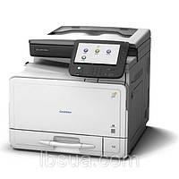 Gestetner MPC305SP - полноцветный копир, сетевой принтер, сканер, формата А4