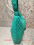 Клатч женский Сумка стеганная Женские сумка стеганная/Сумка для через плечо планшеты(только ОПТ), фото 3