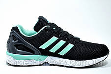 Кроссовки унисекс в стиле Adidas ZX Flux , фото 3