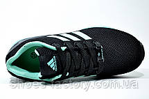 Кроссовки унисекс в стиле Adidas ZX Flux , фото 2