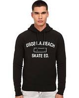 Худи мужская с принтом Dsquared2 skate | Толстовка