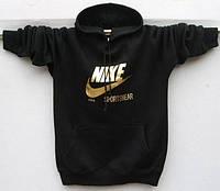 Худи мужская с принтом 'NIKE Sportwear' Найк Спортвир | Толстовка