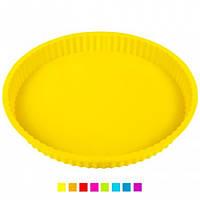 Форма силиконовая для выпекания