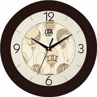 Настенные Часы Fashion Воздушные Шары