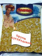 "Крупа кукурузная ""Людмила"" Экстра"
