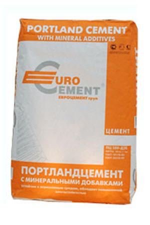 Цемент ПЦ  I - 500