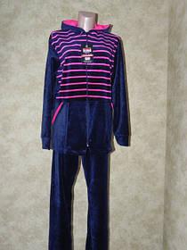Спортивный женский костюм р.48-62  Батал