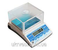 Весы лабораторные Jadever SNUG-II-3000, фото 1