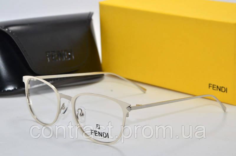 Имиджевые очки FENDI 0237