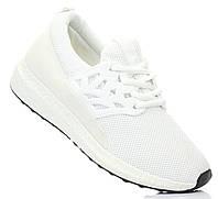 Женские кроссовки 10149 WHITE