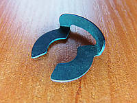 NF11.084 Зажимне кільце(на двері, на кран пару), Odea, Incanto
