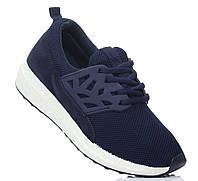 Женские кроссовки JR62 BLUE