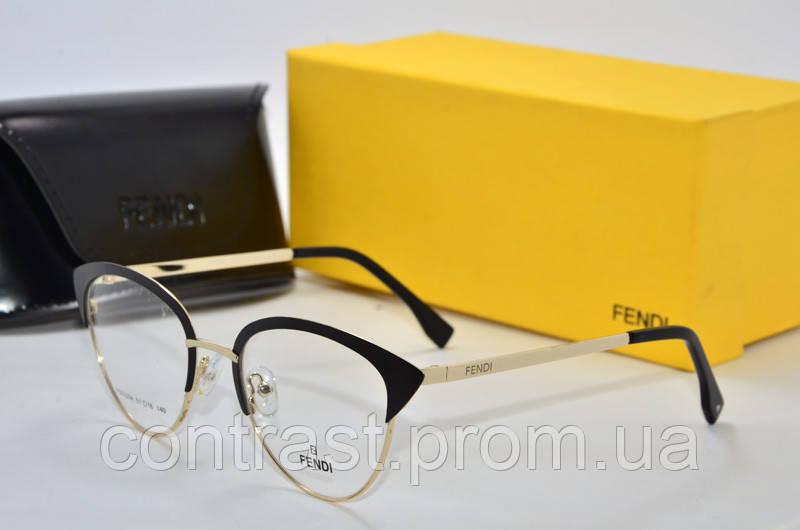 Имиджевые очки FENDI 5330А