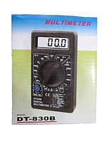 Мультиметр 830