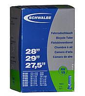 """Камера Schwalbe AV19 28"""", 29"""" 27,5"""""""