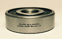 Подшипник 6302 2RS (RB)