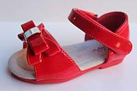 Детская обувь оптом. Боссоножки от фирмы Apawa  для девочек (разм. с 20 по 25) 6 пар