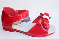 Детская обувь оптом. Боссоножки от фирмы Apawa  для девочек (разм. с 26 по 30) 6 пар