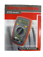 Мультиметр 33а