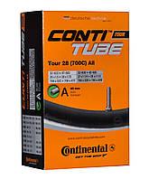 Велосипедная камера Continental Tour 28 (700c) All