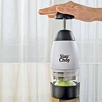 Измельчитель «Ударный» овощерезка Slap Chop