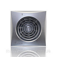 Вентилятор осевой Silent 200 crz Silver бесшумный