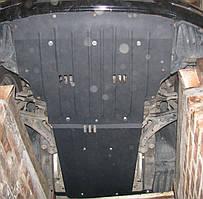 Защита двигателя Lexus LS-430 (2002-2006) лексус