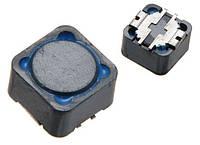 SPRH74-221M(220UH) (220uH, ±10%, 0.36A, 1.17 Ohm, SMD: 7.3x7.3mm, h=4.5mm; в броневом сердечнике) Bochen (дроссель силовой)
