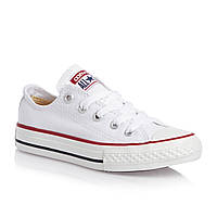 Chuck Taylor All Star Low (White) Оригинал 100%!