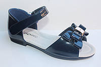 Детская обувь оптом. Боссоножки от фирмы Clibee  для девочек (разм. с 31 по 36) 6 пар